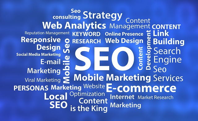SEO Services - Lead Generation